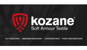 Granberg takes safety to a new level with a true multi-featured fabric range; introducing Kozane<sup>®</sup>.