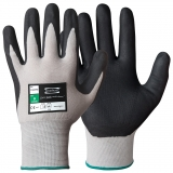 Special Nitrile Foam Coating Assembly Gloves