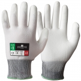 Typhoon® Fibre with Polyurethane Coating Cut Resistant Gloves Protector®