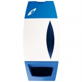 Solid Plastic Dispensers for Single-Use Products