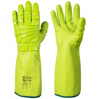 Impact and Chemical Protective Gloves | Granberg - Work and Safety