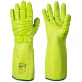 Impact and Chemical Protective Gloves