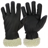 Synthetic Anacord, Winter Lined Work Winter Gloves