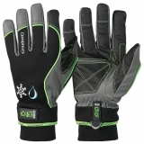 MicroSkin Shield® Material with ProTex® Membrane, Neoprene Back All-round Winter Gloves EX®