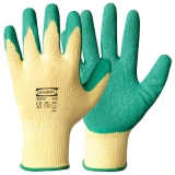 Latex Foam Coating Work Gloves