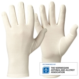 Made of Bamboo Viscose Fibre Eczema Gloves Bamboo®