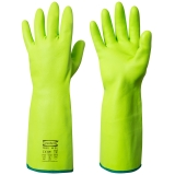 Chemical Protective Cut Resistant Gloves