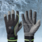 Winter gloves and thermal gloves