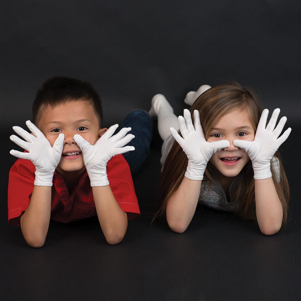Children S Eczema Gloves Bamboo Granberg Work And Safety Gloves