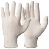 Polyester, Machine-knitted Inner Gloves