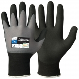 Patented Nitrile Foam Coating Assembly Gloves, Oeko-Tex® 100 Approved