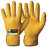 Full Nitrile Microfoam Coating, Unlined Assembly Gloves