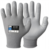 Eco-Friendly Water Based Polyurethane Coating Assembly Gloves
