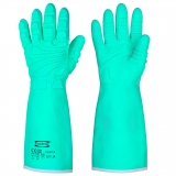Cut 4 Impact and Chemical Protective Gloves, Cut 4 Para Aramid liner