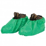 Shoe Covers, Double Thickness