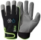 MicroSkin Shield® with Spandex® Back and Velcro Closure, Unlined Assembly Winter Gloves EX®