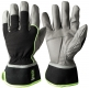 MicroSkin Shield® Material with Spandex® Back, Palm Lined All-round Gloves EX®