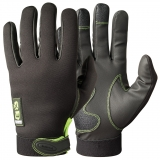 MicroSkin Shield® Material with Neoprene Back and Velcro Closure, Unlined Assembly Gloves/Shooting Gloves EX®